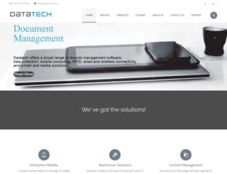 datatech.com.cy screenshot