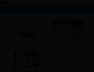 dataviz.com screenshot