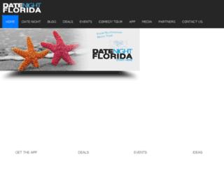 datenightflorida.com screenshot