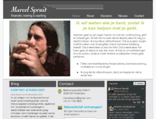 dathetklopt.nl screenshot
