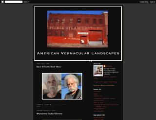 daveandv.blogspot.com screenshot
