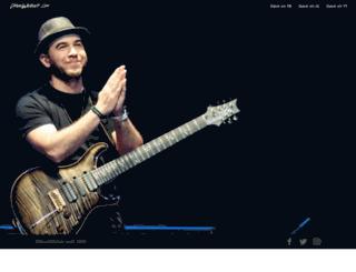 daveweiner.com screenshot