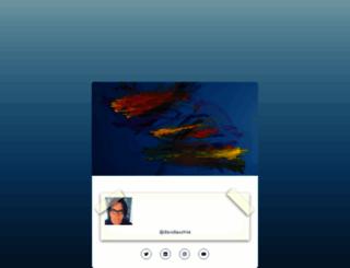 davidaustria.com screenshot
