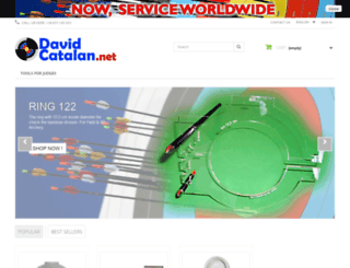 davidcatalan.net screenshot