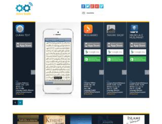 dawatools.com screenshot