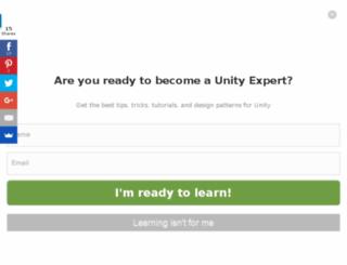 dawkmarketing.com screenshot
