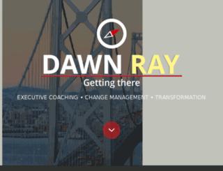 dawnray.in screenshot