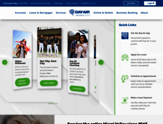 dayair.org screenshot