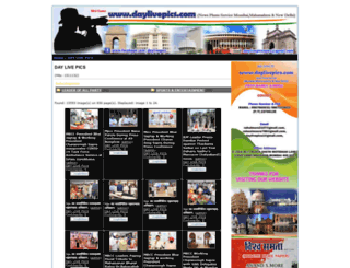 daylivepics.com screenshot