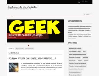 dazibaoueb.fr screenshot
