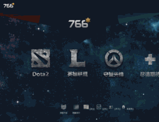 db.766.com screenshot