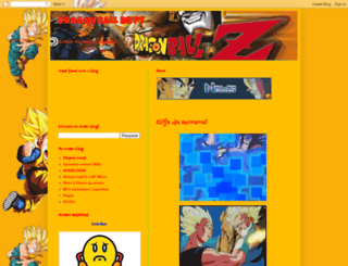 dbptbr.blogspot.com screenshot