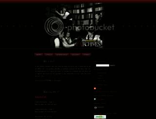 dbskarchives.blogspot.com screenshot
