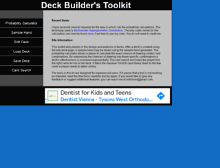dbtoolkit.com screenshot