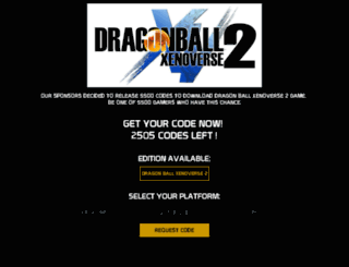 dbx.crushcheats.com screenshot