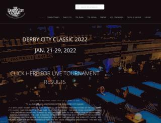 dcctickets.com screenshot