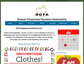 dcta.coloradoea.org screenshot