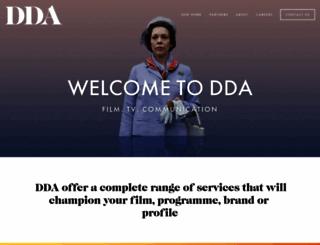 ddapr.com screenshot