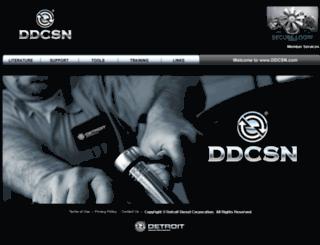 ddcsn.com screenshot