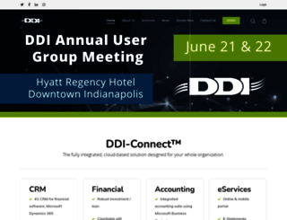 ddi.org screenshot