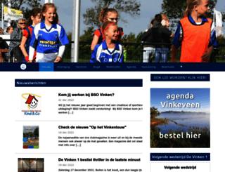 de-vinken.nl screenshot