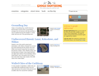 de.googlesightseeing.com screenshot