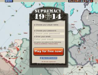 de.topiaisland.com screenshot
