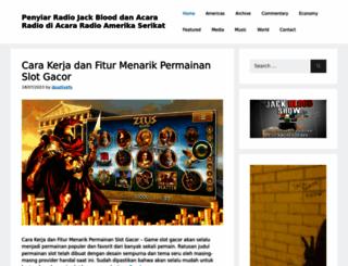 deadlinelive.info screenshot