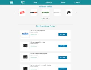 deallocker.com screenshot