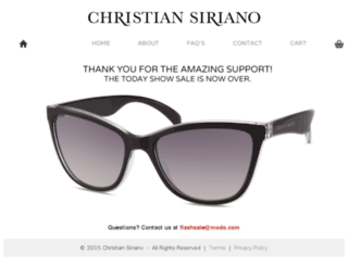 deals-christiansiriano.com screenshot