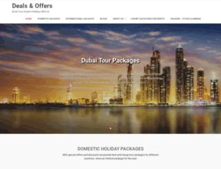 deals-n-offers.com screenshot