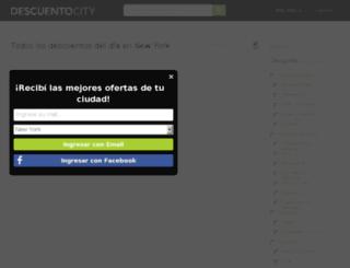 dealsty.com screenshot