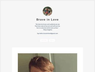 dearbabyblog.com screenshot