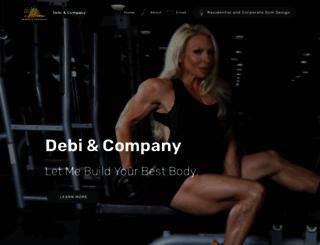 debilaszewski.net screenshot