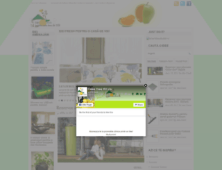 decohome.outlet-mall.net screenshot