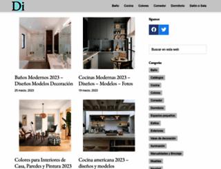 decoraideas.com screenshot