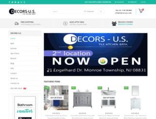 decorsus.com screenshot