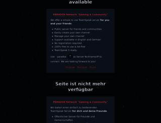 dedelner.net screenshot