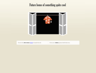 deepfrontier.com screenshot