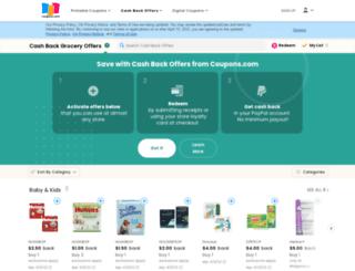 definitivedeals.com screenshot