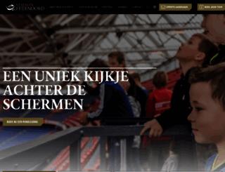 dekuip.nl screenshot