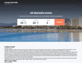 delaranja.com screenshot