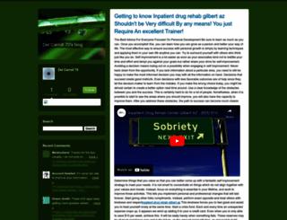delcarroll.typepad.com screenshot
