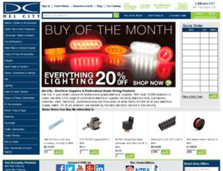 delcitywire.com screenshot
