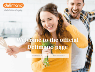 delimano.com screenshot