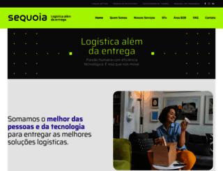 delivera.com.br screenshot