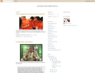 delizargana.blogspot.com screenshot