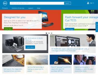 delllaptopprice.com screenshot