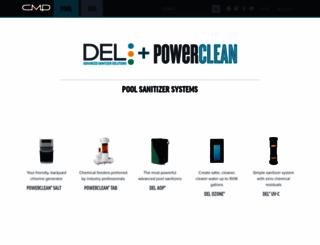 delozone.com screenshot