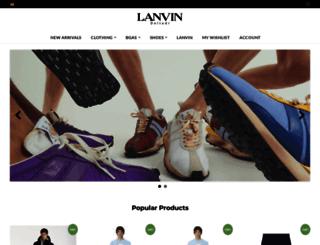 deltadr.com screenshot